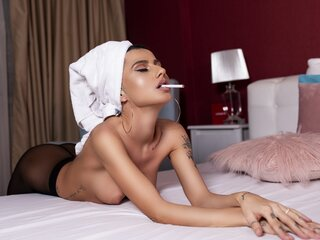 CassieMaven naked