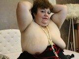 RubyDelice naked